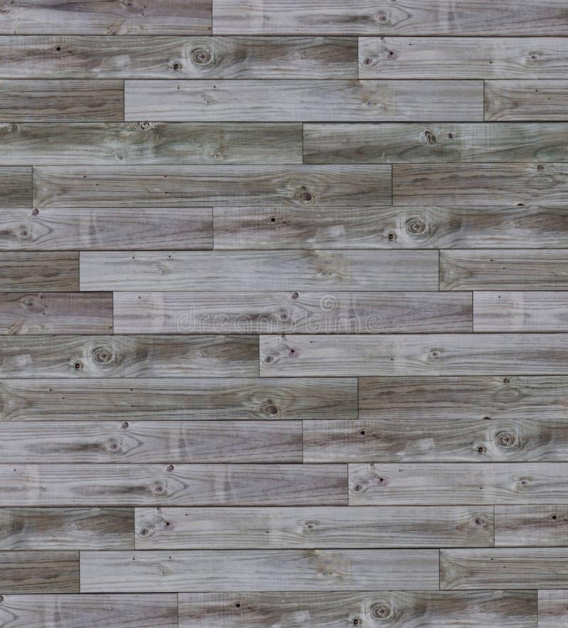 Il legno dell'annata di lerciume riveste il fondo di pannelli immagine stock libera da diritti