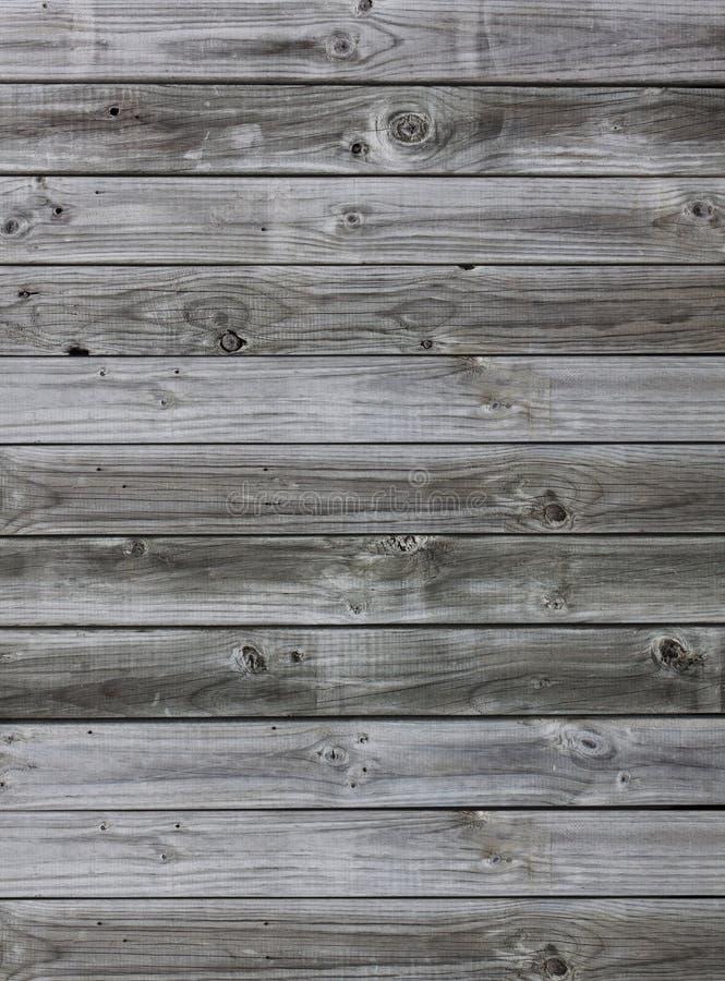 Il legno dell'annata di lerciume riveste il fondo di pannelli fotografia stock libera da diritti
