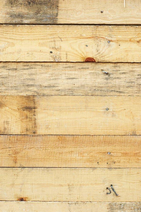 Il legno si imbarca sulla priorità bassa del grunge fotografie stock libere da diritti