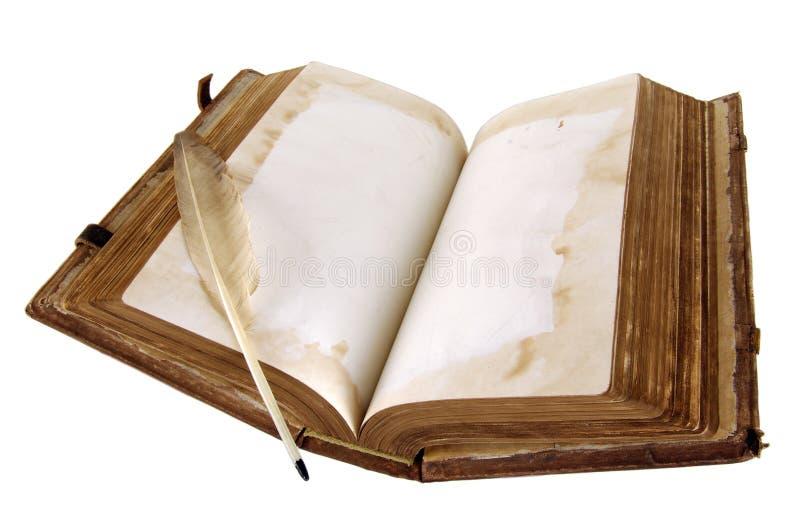 Download Il libro antico immagine stock. Immagine di storia, mito - 7303953