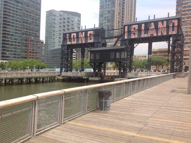 Il Long Island fotografia stock libera da diritti