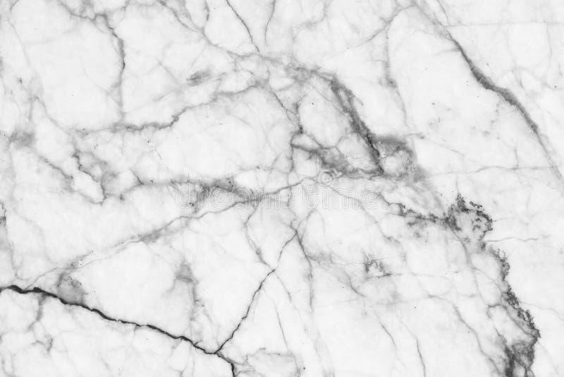 Il marmo in bianco e nero astratto ha modellato (il fondo di struttura dei modelli naturali) immagine stock