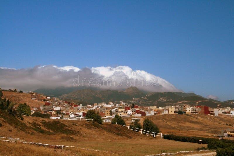 Il Marocco   immagini stock