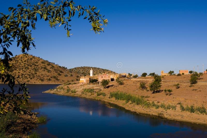 Il Marocco fotografie stock libere da diritti