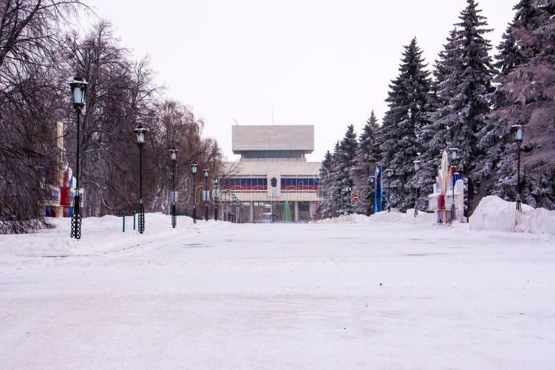 Il memoriale di Lenin immagini stock libere da diritti