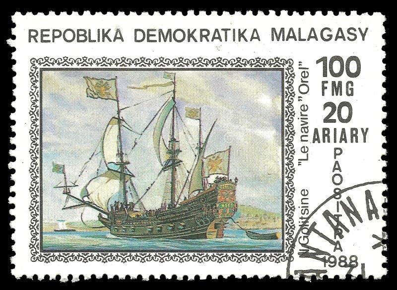 Il mercantile da Golitsin
