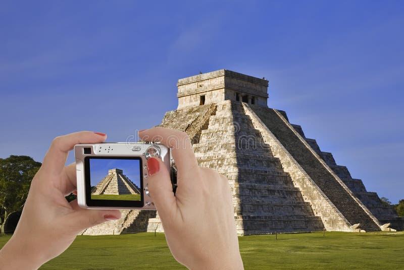 Il Messico immagine stock