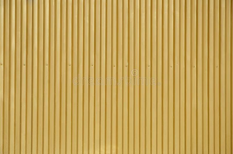 Il metallo riveste la struttura di pannelli immagine stock