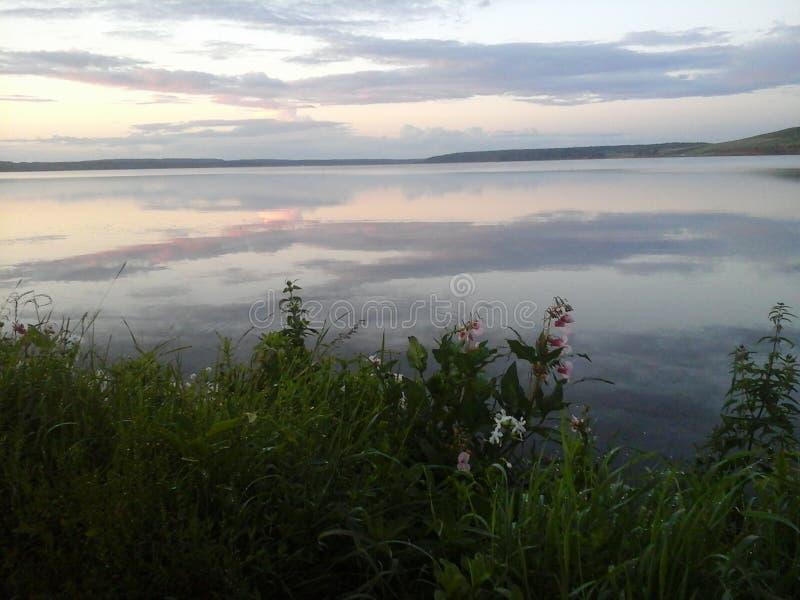Il migliore lato del fiume fotografia stock libera da diritti