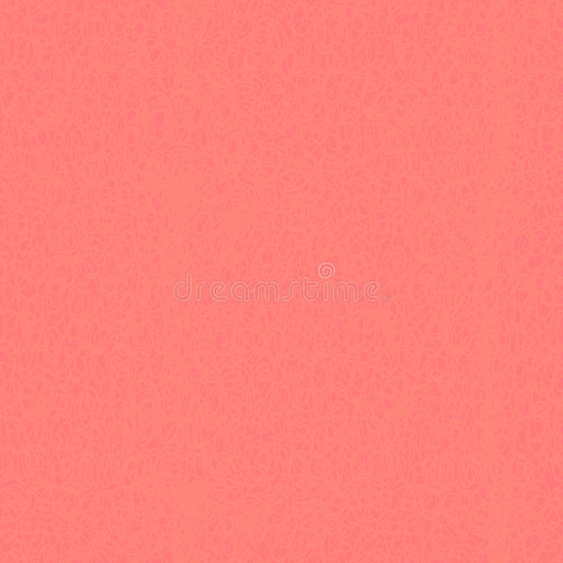 Il modello senza cuciture di vettore fondo di lerciume di rosa pastello illustrazione di stock
