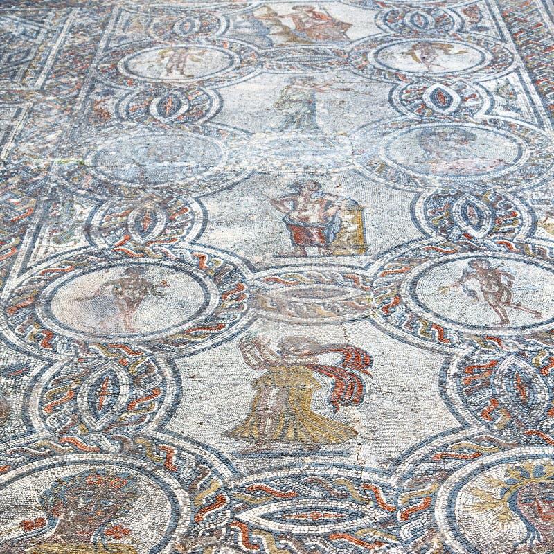 Download Il Mosaico Del Tetto Nella Vecchia Città Marocco Africa E La Storia Viaggiano Fotografia Stock - Immagine di arte, mosaico: 56879632