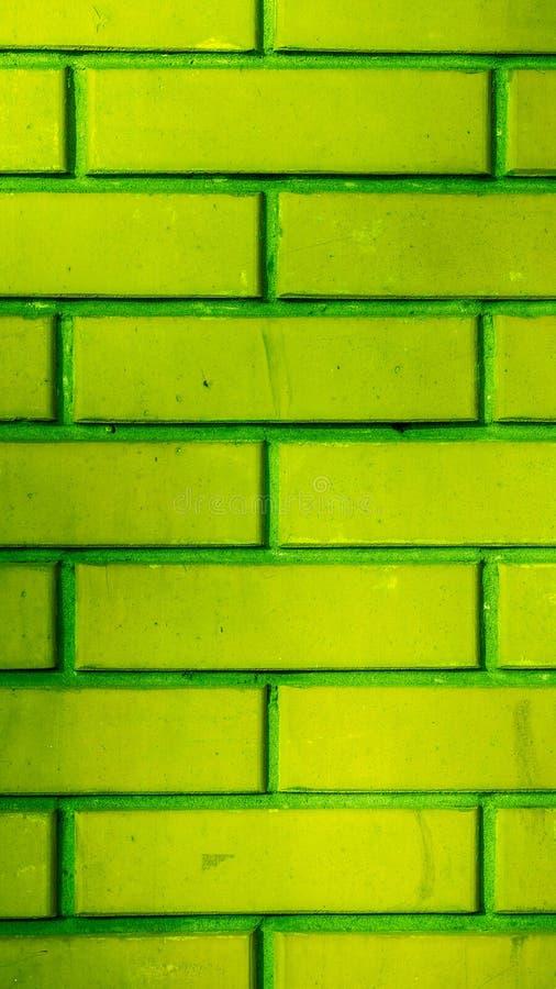 Il muro di mattoni d'annata del tono di stile di progettazione senza cuciture ha dettagliato il fondo strutturato modello fotografie stock libere da diritti
