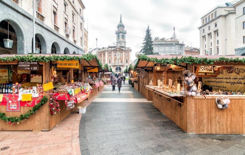 Markt Varese