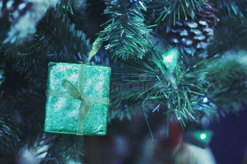 Il Natale sta venendo immagine stock libera da diritti