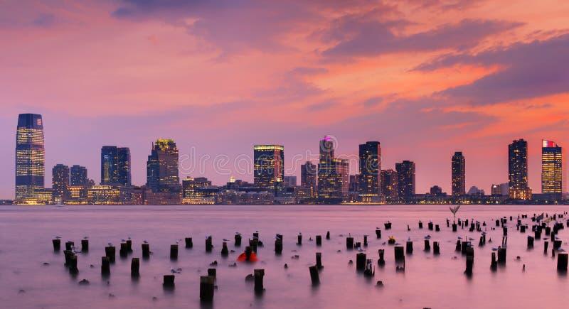Il New Jersey immagine stock