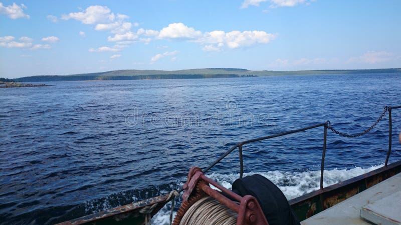 Il Nord è opportuno viaggiare a fotografie stock