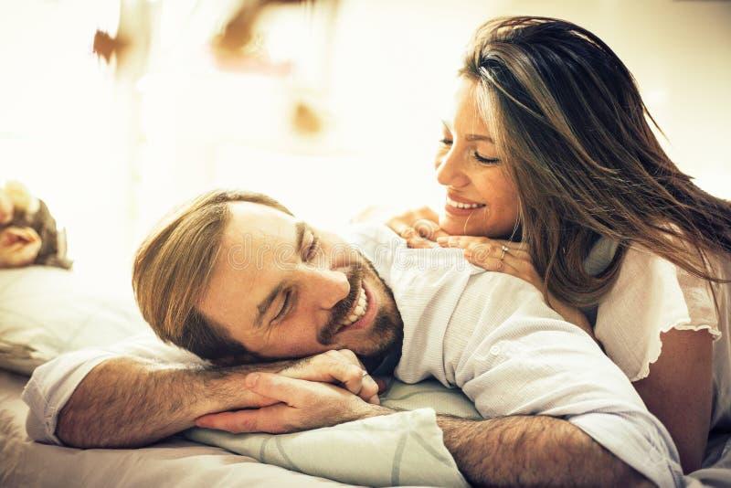 Il nostro amore è il più bello nel mondo immagine stock