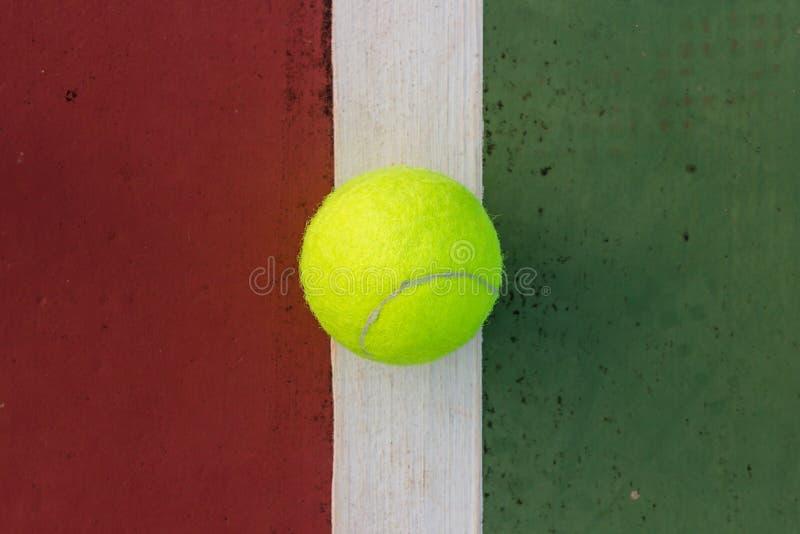Il pallonetto fotografia stock