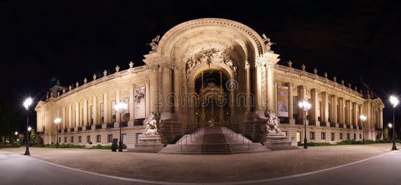Il Petit Palais (piccolo palazzo) è un museo a Parigi, Francia fotografie stock
