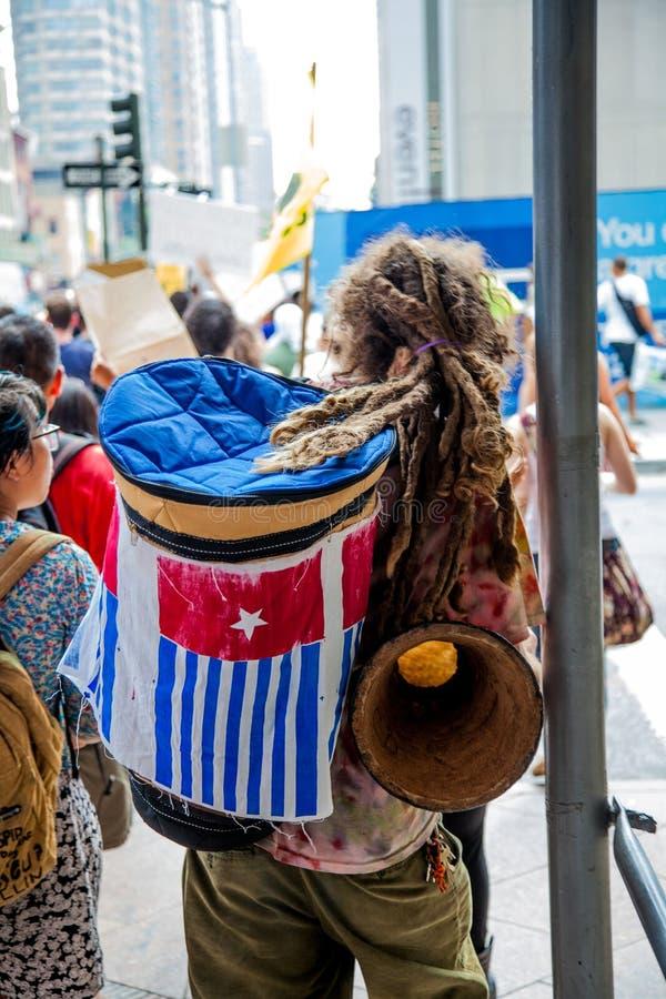 Il Porto Rico… uff! fotografie stock