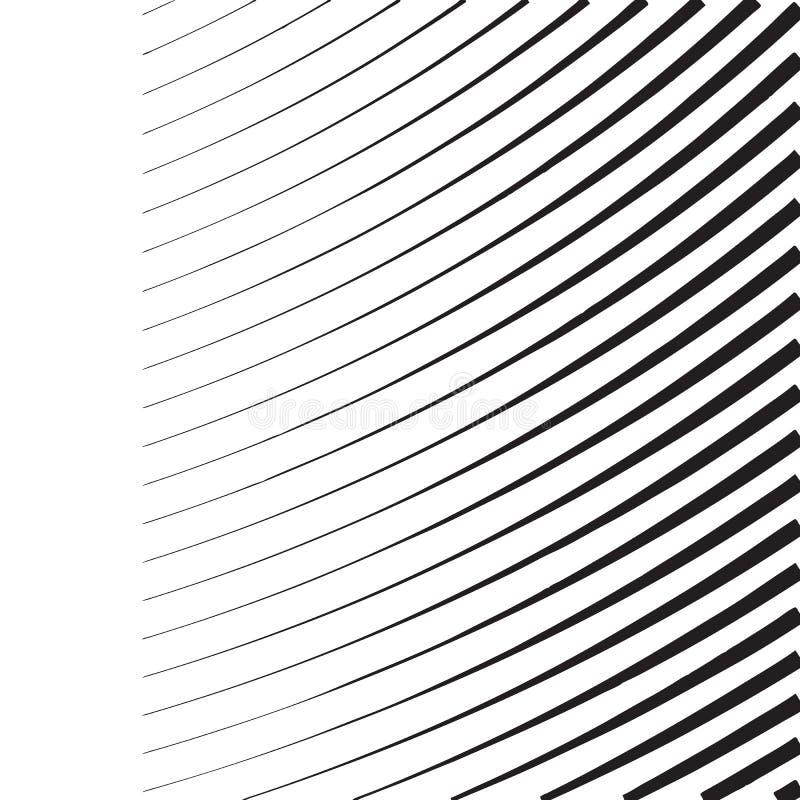 Il semitono diagonale allinea il fondo di vettore royalty illustrazione gratis