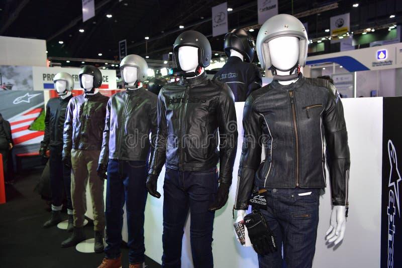 Il sistema della via dell'Tecnologia-aria è stato messo a punto per uso con airbag-COM fotografia stock libera da diritti