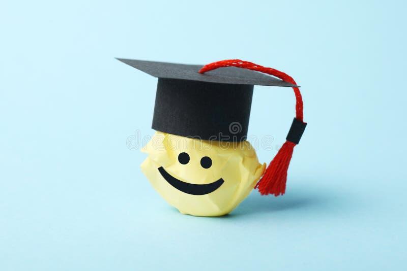 Il successo impara nell'accademia Istruzione dell'universit?, mondo di conoscenza e scientifico immagine stock libera da diritti