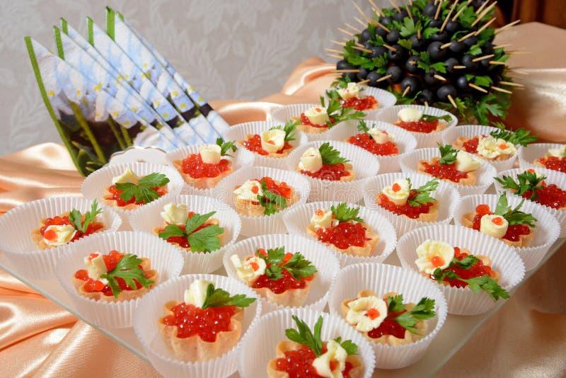 Il tortino si riferisce ad una crostata miniatura. immagini stock libere da diritti