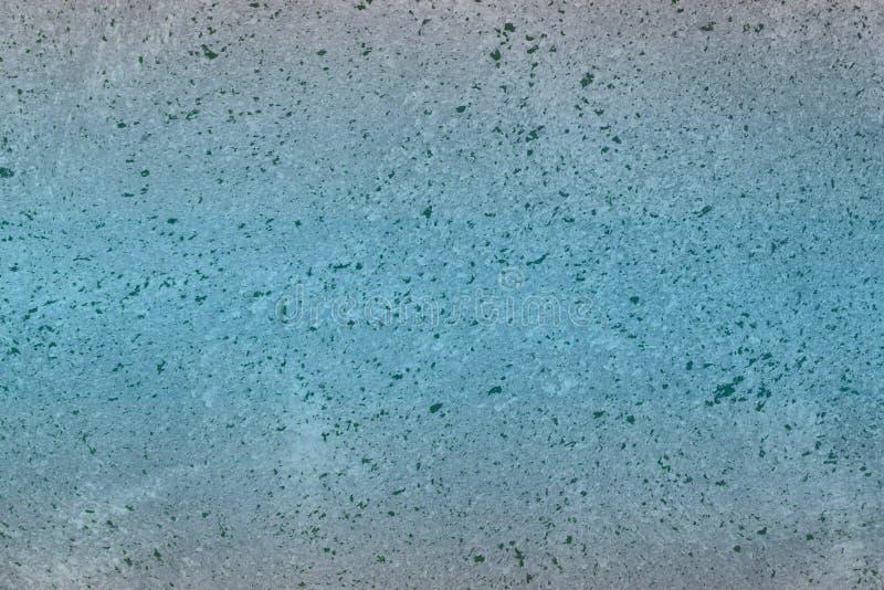 Il verde ha sparpagliato il gesso misero sulla struttura di superficie - fondo astratto meraviglioso della foto fotografia stock libera da diritti