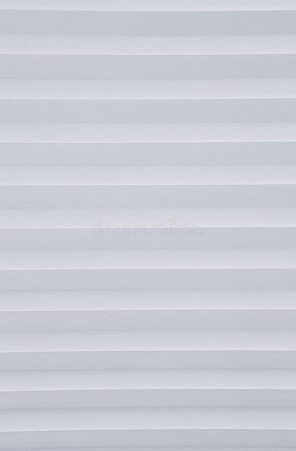 Il verticale bianco acceca la priorità bassa fotografia stock libera da diritti