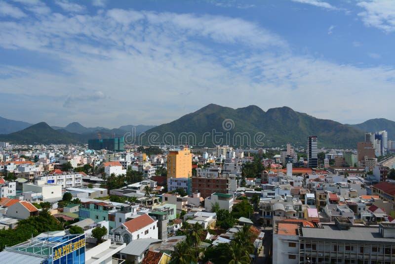 Il Vietnam immagine stock libera da diritti