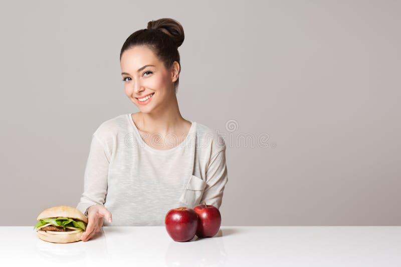 Il vostro consiglio di dieta fotografie stock libere da diritti