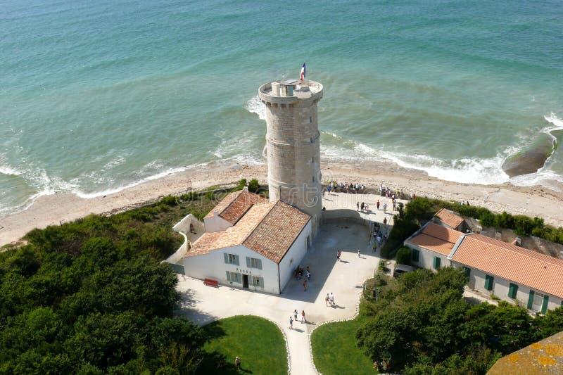 Ile de Re lighthouse