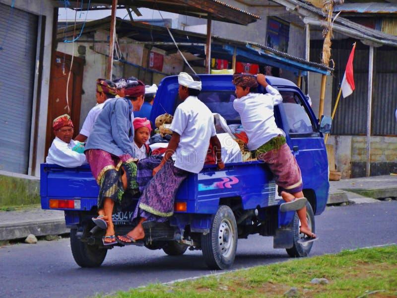 Ilha 003 de Bali fotos de stock royalty free