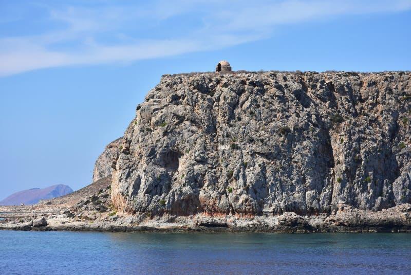 Ilha de Imeri Grandvousa imagem de stock royalty free