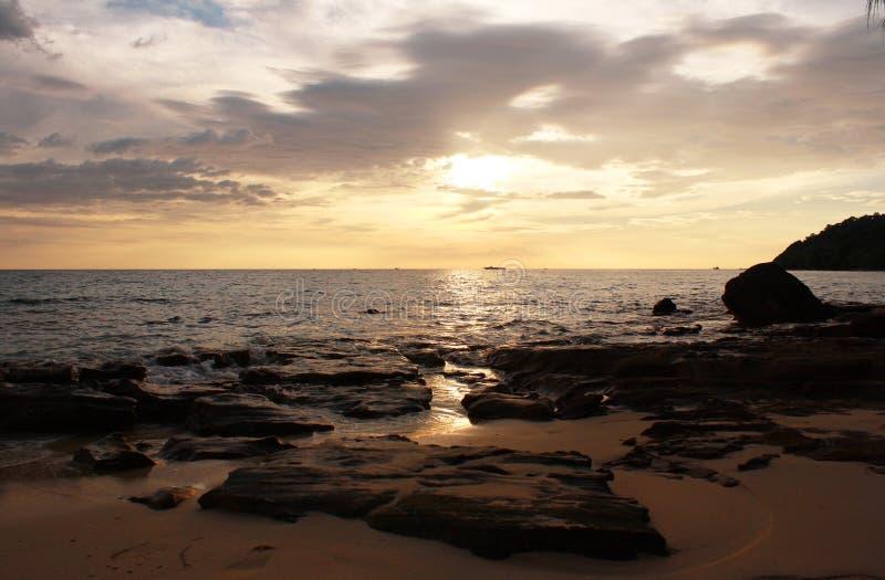 Download Ilha De Kood, Koh Kood, Trat, Tailândia Foto de Stock - Imagem de outdoor, areia: 65579900