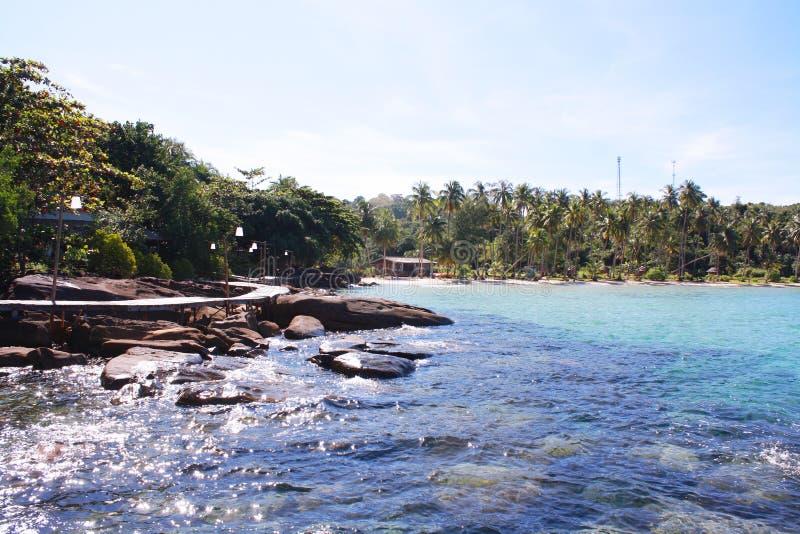 Download Ilha De Kood, Koh Kood, Trat, Tailândia Foto de Stock - Imagem de excursão, céu: 65579986