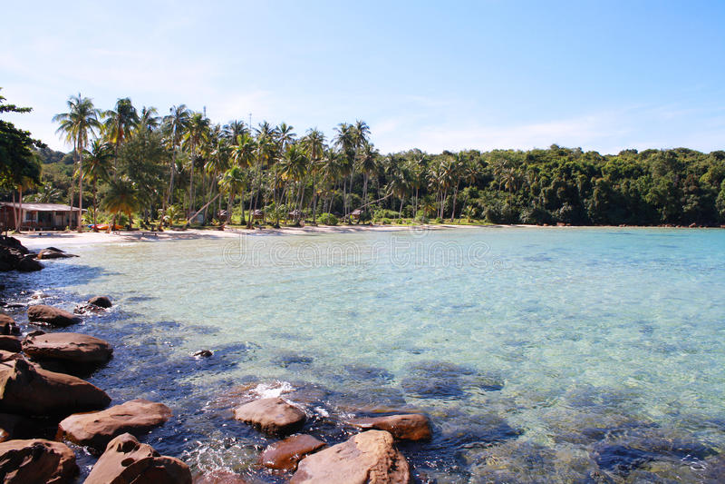 Download Ilha De Kood, Koh Kood, Trat, Tailândia Foto de Stock - Imagem de relaxe, tourism: 65580000
