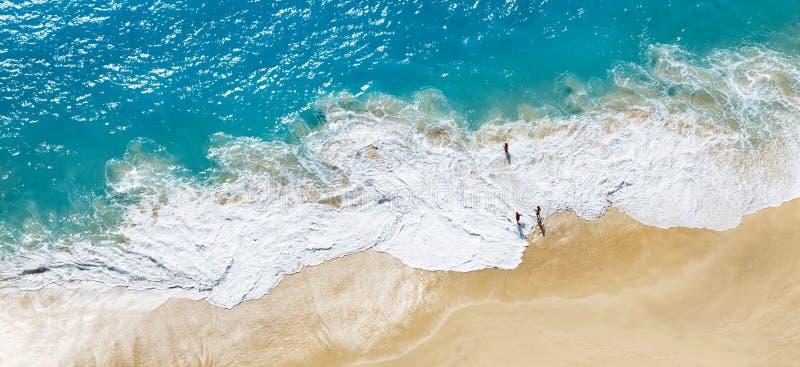Ilha de Nusa Penida indonésia fotografia de stock royalty free