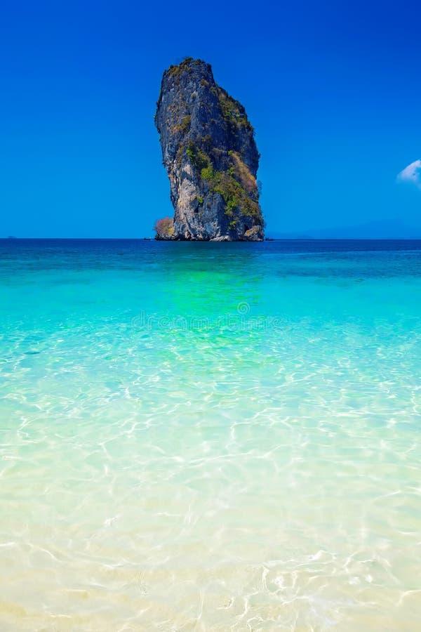 Ilha de Poda imagem de stock royalty free