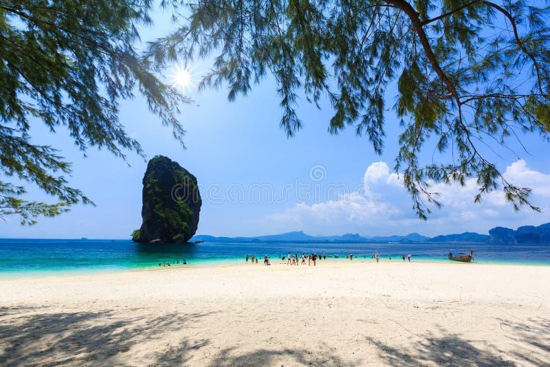 Ilha de Poda imagens de stock royalty free