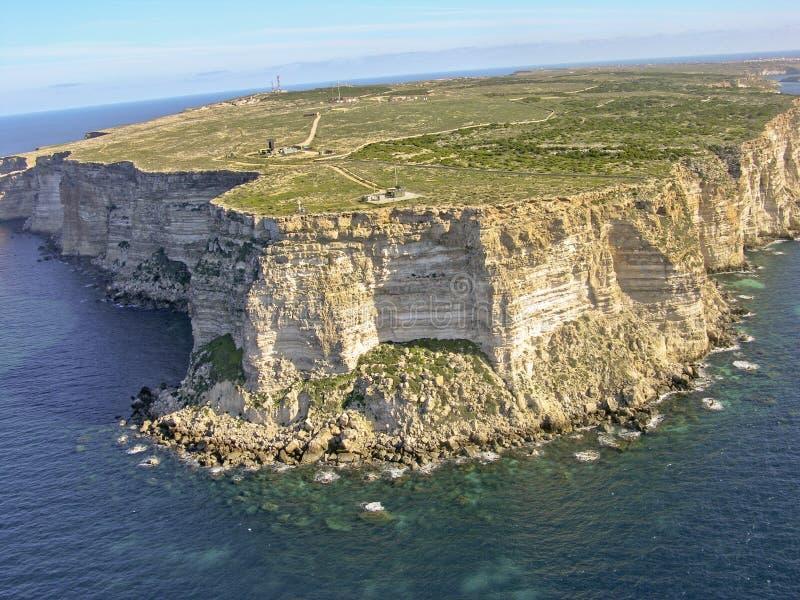 Ilha de Sicília imagens de stock royalty free