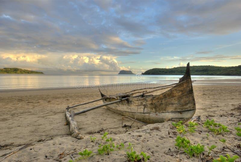 Ilha do paraíso foto de stock royalty free