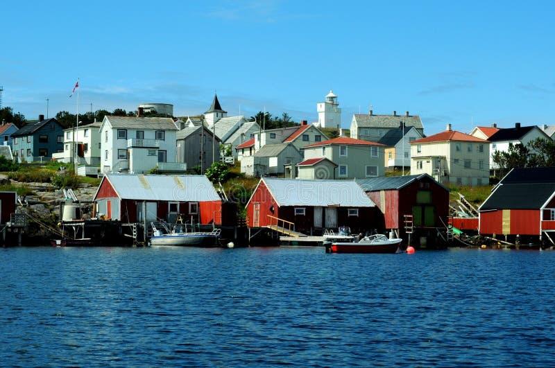 Ilha do Sula, Noruega fotos de stock royalty free