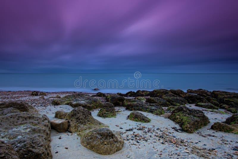 Ilha do Wight fotografia de stock royalty free