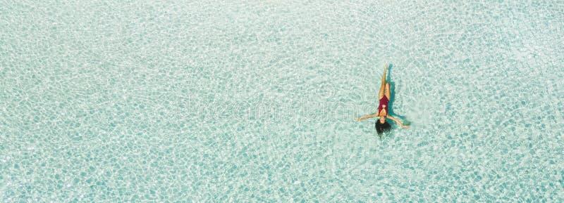 Ilha tropical e conceito luxuoso das férias fotografia de stock royalty free
