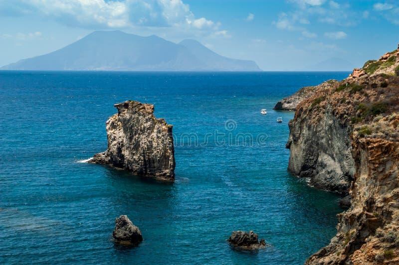 Ilhas foto de stock
