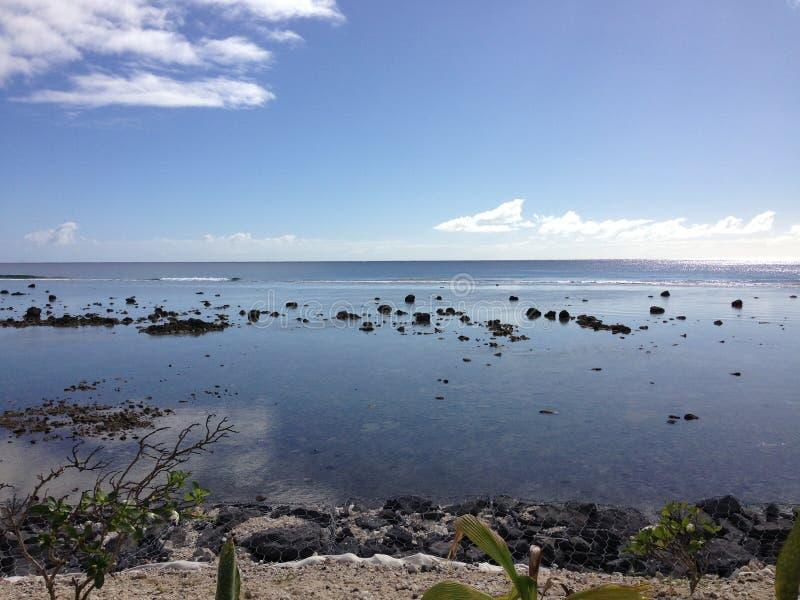 Ilhas Cook imagem de stock royalty free