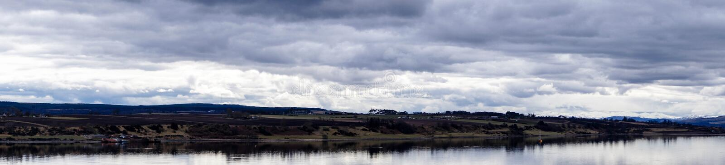 Ilhas de Kirkwall Orkney fotografia de stock royalty free