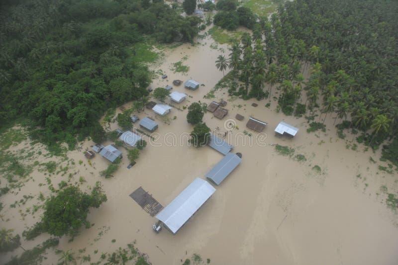 Ilhas Salomão fotografia de stock